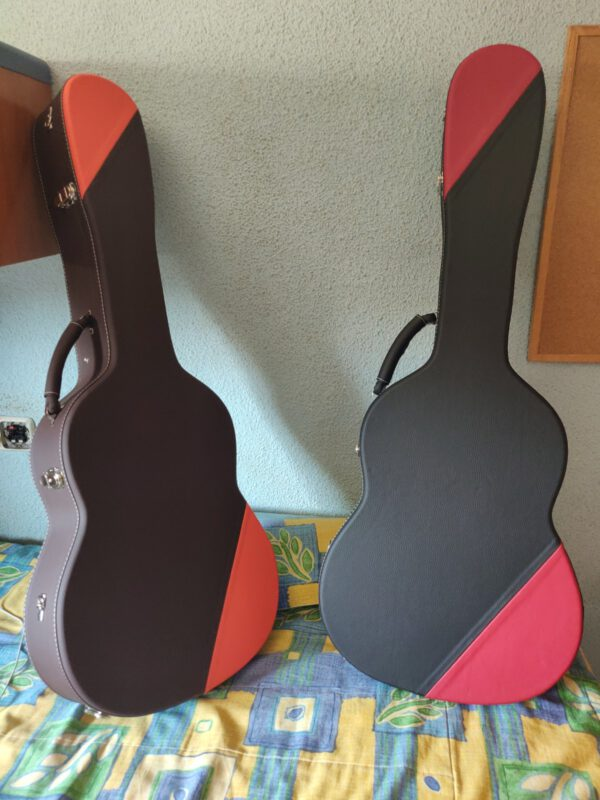 maletin para guitarra española en Murcia