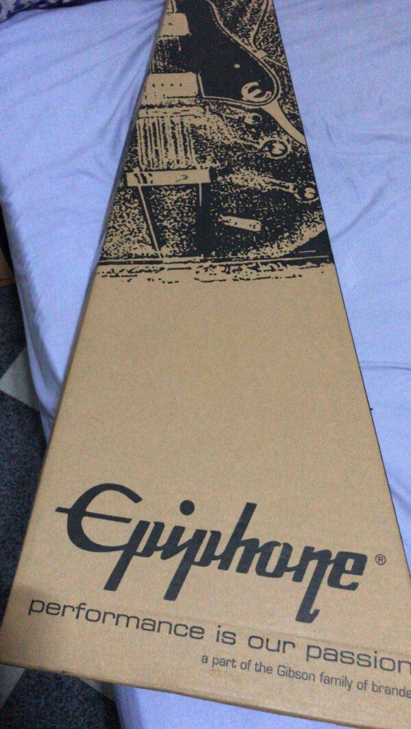 EPIPHONE SG G-400 PRO CH - A estrenar