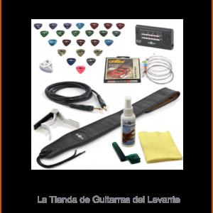 Útiles y Accesorios de Guitarra | / Otros