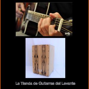 Varios / Otros instrumentos