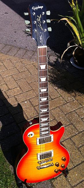 oferta guitarras en murcia