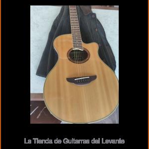 Guitarra Electroacústica y Acústica de Ocasión