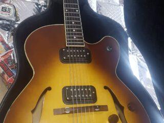 guitarra fender d'aquisto en murcia