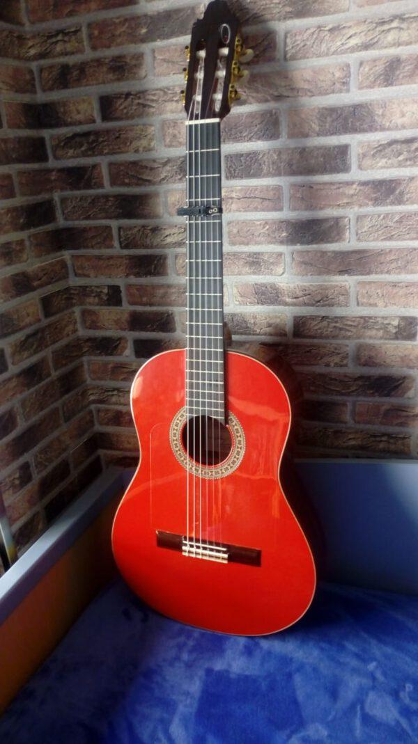 Guitarra Valeriano Bernal - oferta