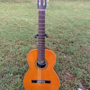 Guitarra de ocasión Vicente Tatay