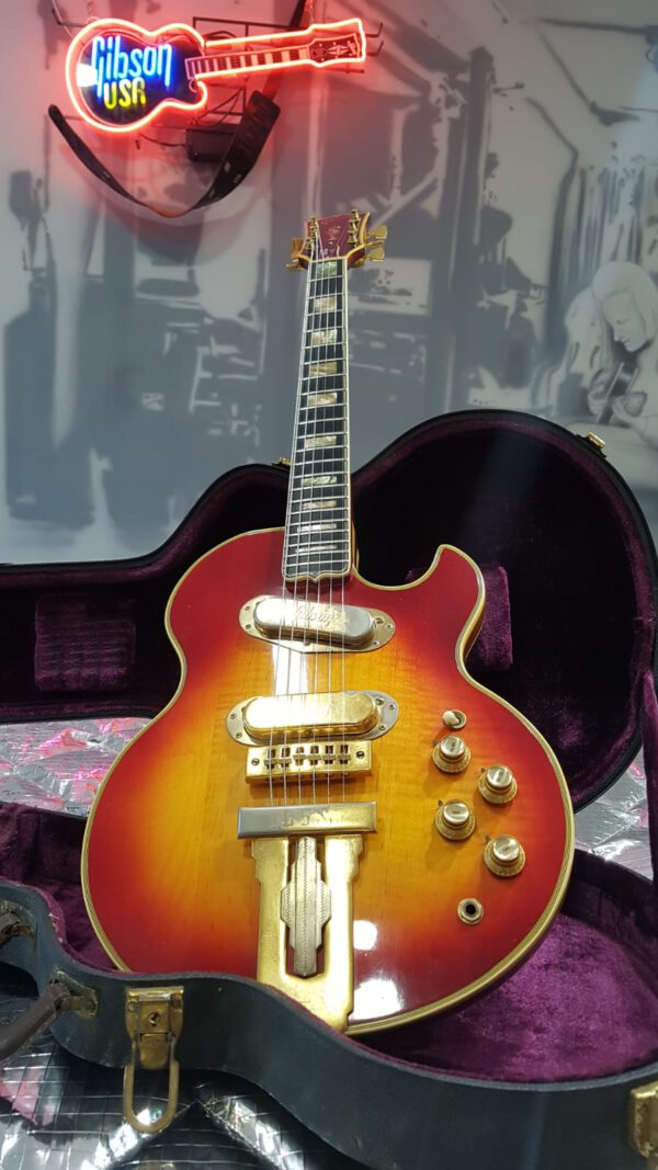ocasión Guitarra Gibson L5S