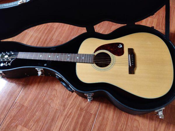 Epiphone PR350 guitarra acústica