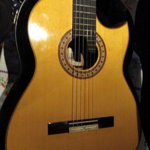 Guitarra Flamenca - Ginés Marín- Murcia