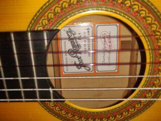 Guitarra Flamenca Jose Ramirez FL1