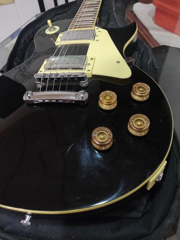 Guitarra eléctrica Les Paul - oferta