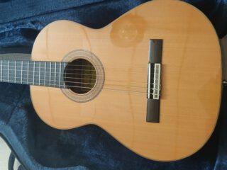 Guitarra Española de ocasión