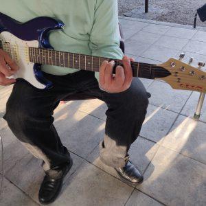 Reparación | Formación musical