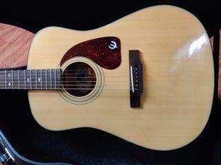 Guitarra Acústica y Electro. de Ocasión