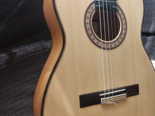 Guitarra Flamenca de Ocasión