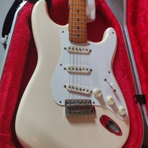 comprar guitarra Fender de ocasión