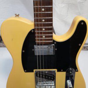 Guitarra Telecaster Hudson
