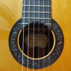Guitarra Gama Alta | Flamencas y Clásicas